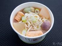 Odeng Noodle